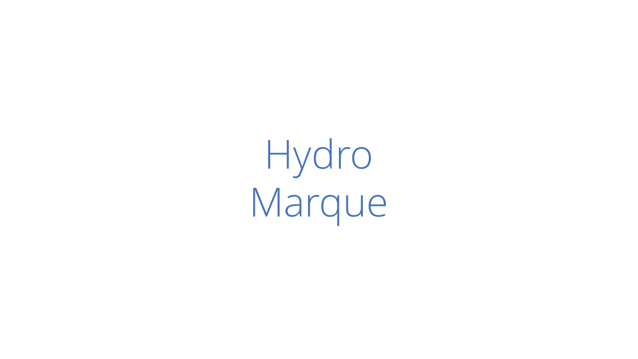 Paula Newcombe, HR/Project Manager, Hydromarque Limited