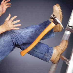 Falls Prevention – Working at Heights