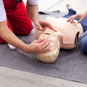 2 Day First Aid Refresher Course